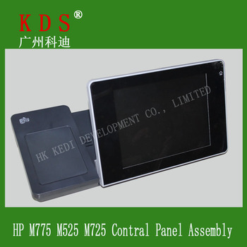 Cd644-60114 For Hp Control Panel Assembly M775 525 725