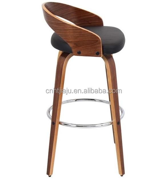 Te Koop Kinderstoel.Warm Te Koop Lederen Hout Barkruk Barkruk Kinderstoel Eiken Hout