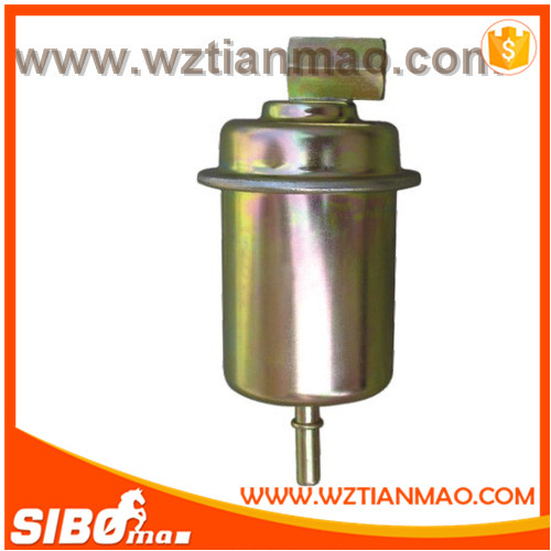 China manufacturer of hyundai fuel filter 31911-05000