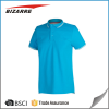 Essential short sleeve slim fit mens polo t shirt blank