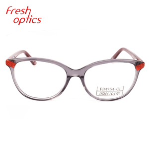 6ce0570ff86 Vogue Titanium Rimless Eyeglasses Frames Wholesale