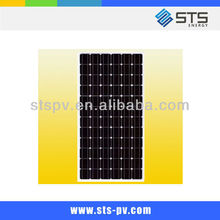 10W solar panel with high quality
