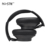 Black fashion wireless bluetooth anc earphones with CSR QCC3003