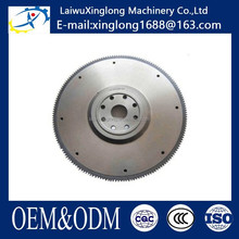 ODM avaliable auto parts flywheel factory price
