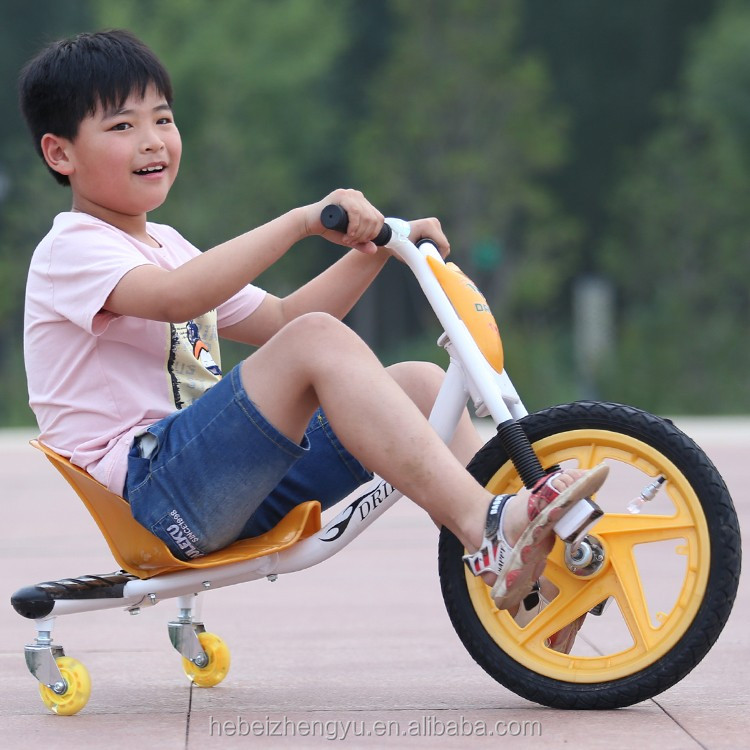 green popular scooter, drift tricycle for children soudi <strong>arabic</strong>