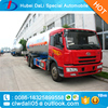 Top design New Arrival 25CBM 6*4 FAW LPG tank truck Heavy duty petrol tanker truck for sale
