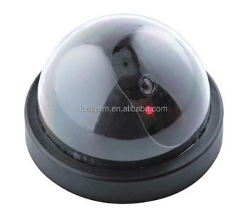 RC1600 Dome Dummy Fake Security Camera