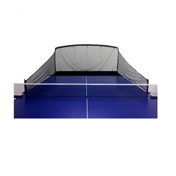 Equipment And Facilities of Carbon Fiber Table Tennis Ball Catch Net