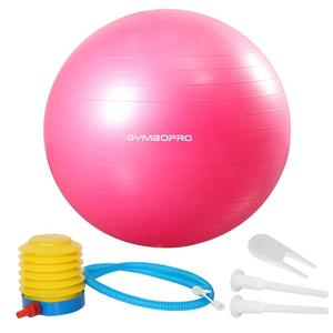 ef5593285 Anti-burst PVC Gym Ball Exercise Balance Stability Fitness 75 CM Yoga Ball  with Air
