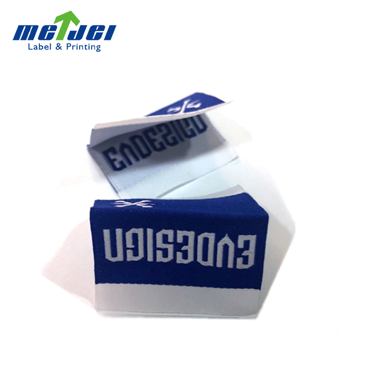 Eco-friendly Design Customize Clothing Products Woven Size Private Label -  Buy Clothing Label,Custom Woven Label,Design Private Label Product on