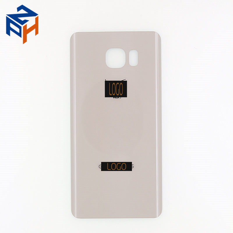 Wholesale Housing For Samsung Galaxy Note 5 N920V Battery Door, Back Cover For Samsung Note 5 N920F White And Black