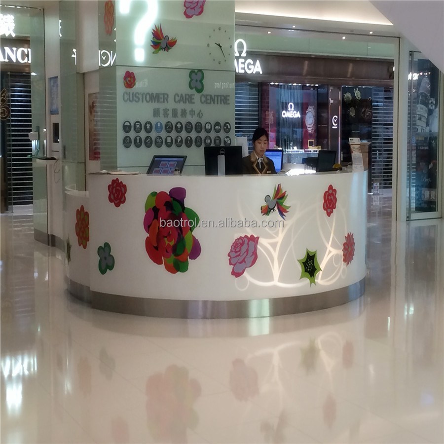modern l shape counter high glossy white beauty salon reception modern l shape counter high glossy white beauty salon reception desk
