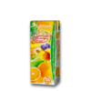 Palitra 200ml Mix Beverage Fruit, Mix Nectar Juice, Mixed Soft Drink from Russia