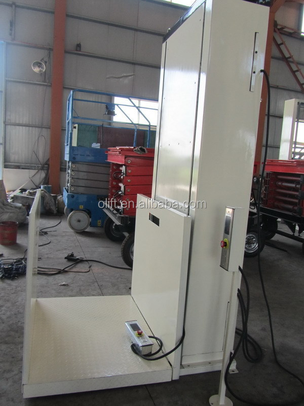 Hydraulic Wheelchair Lifts For Vans : Meters hydraulic wheelchair lift for van buy