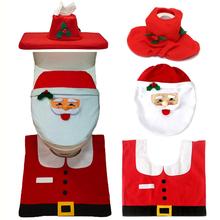 Vánoční dekorativní set na toaletu