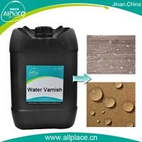 Factory moisture protection waterproof coating