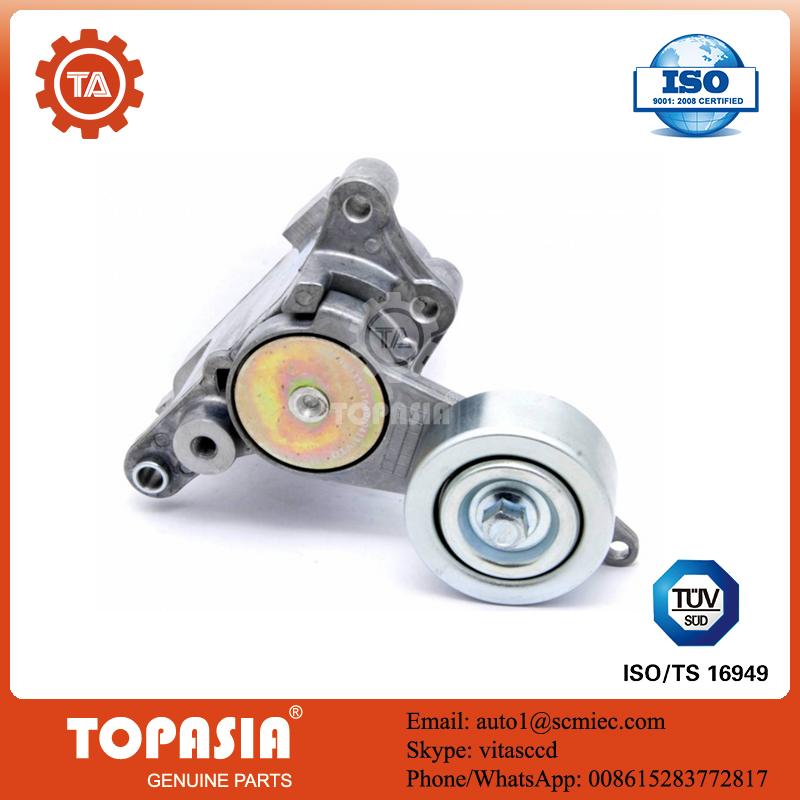Toyota Hilux Vigo Belt Tensioner Assy Oem 166200l020/3541507082 ...
