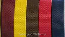 Wholesale backpack strap material webbing for backpack