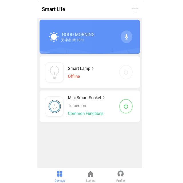 TUYA App Develop Smart Home Device App Development OEM, View smart home app  develop, OEM Product Details from Tianjin Yeemor Technology Co , Ltd  on
