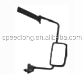 truck mirror completely 20760959 dubai auto parts supplier for volvo fh12