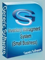 Inventory Management System (Small Shop/Business)