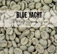 Green Coffee Bean 100% Arabica - Peaberry