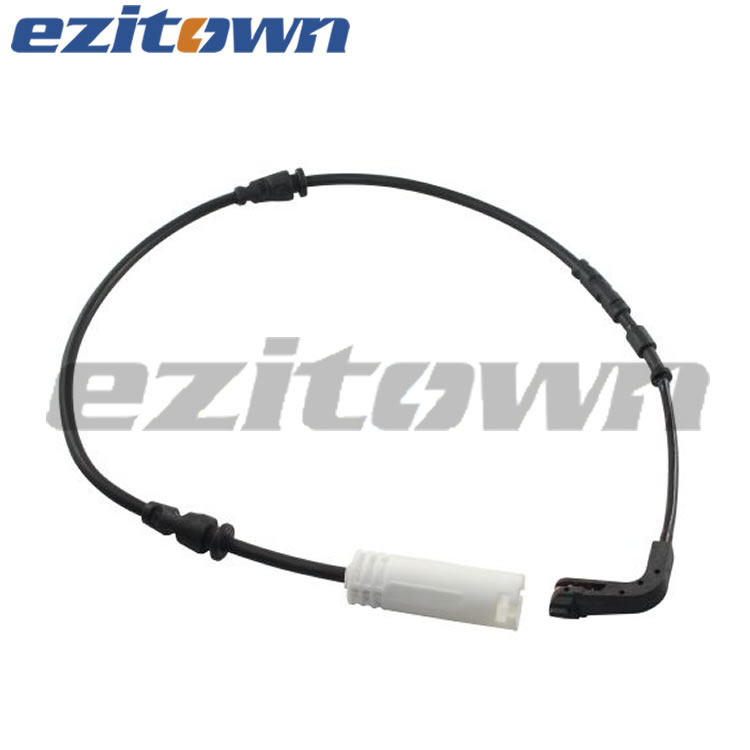 EZT70042 car alarm brake pad wear sensor lining wear OE 34 35 6 762 252/34 35 6 789 439 for BMW 1 3 Coupe Convertible Touring