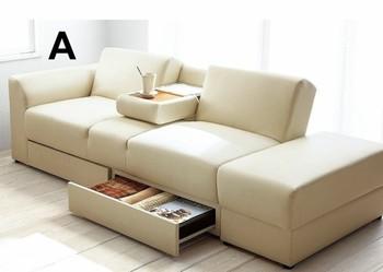 Storage Sofa Bed Design Bedroom Furniture Set Multi