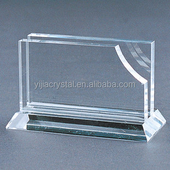 Fashion design business card holder crystal for table accessory fashion design business card holder crystal for table accessory colourmoves
