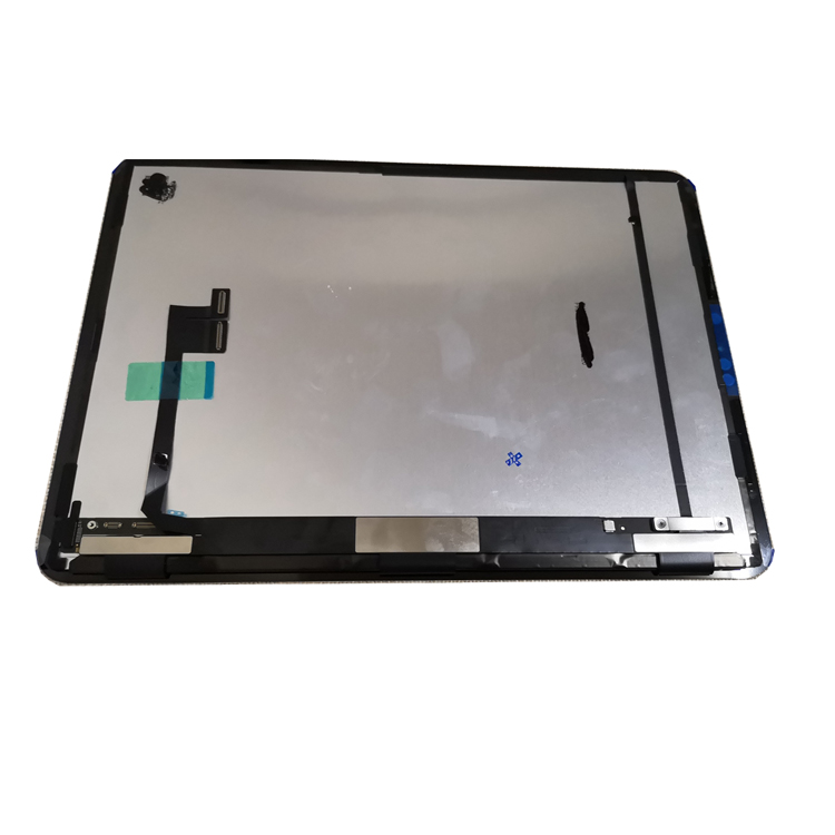 Touch Glass screen Digitizer Replacement Part for HP Touchpad tablet 9.7 display