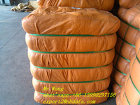 Highly Elastic Recycled Hollow Polyester Staple Fiber For Pillows ! W3