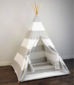 Wholesale Teepee Tent for Kids Play Outdoor Tipi Play Tent & Wholesale Teepee Tent For Kids Play Outdoor Tipi Play Tent - Buy ...