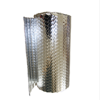 Aluminum Foil Bubble Heat Reflective Insulation Material