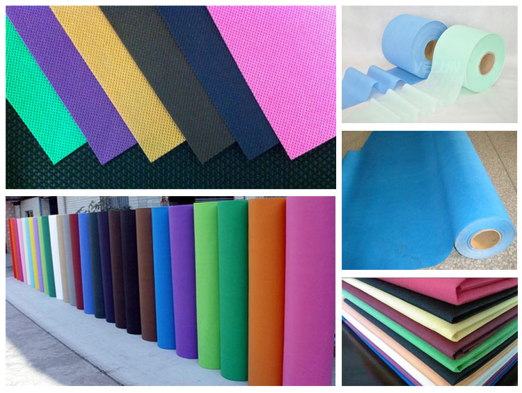 polyester spundbond nonwoven fabric polyester needle punched nonwoven fabric