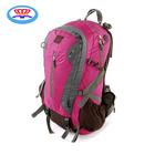 Multi-Color Outdoor Travelling Backpack Mountain Hiking Backpack