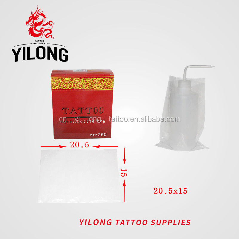 Yilong Tattoo Accessory Bottle Bag