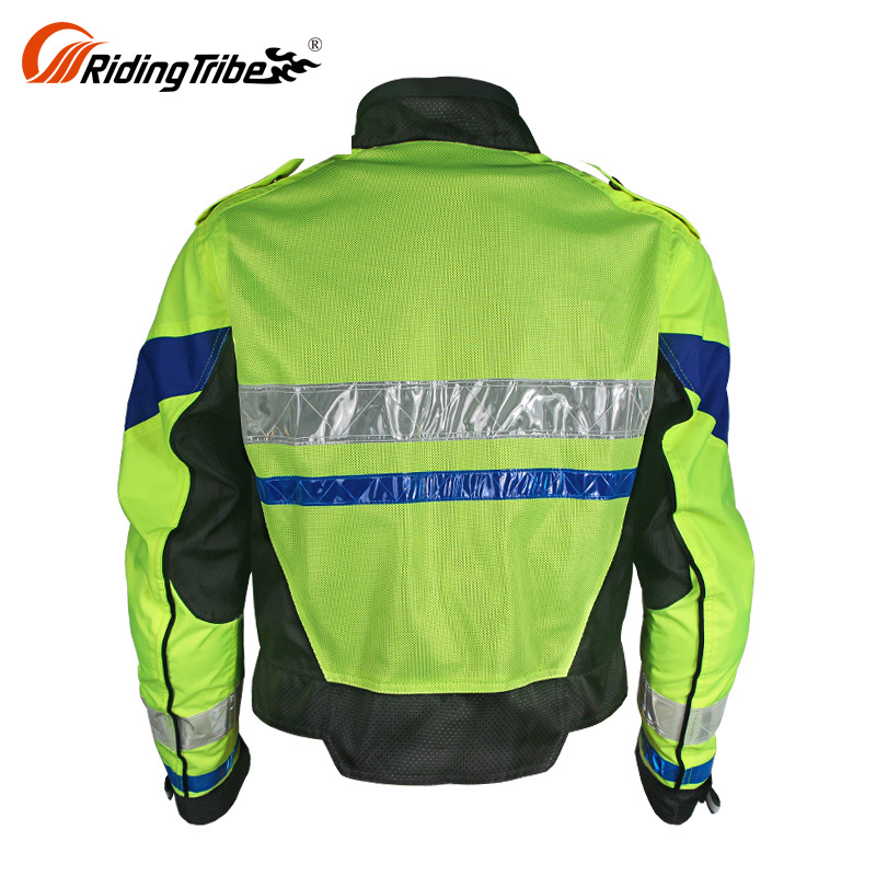 Factory Directly Mens Leather Design Custom Motorcycle Naturalife Outdoor Jacket Armor