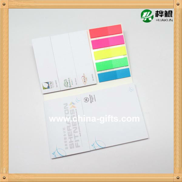 Sticky Notes High Quality Easy Peel Off