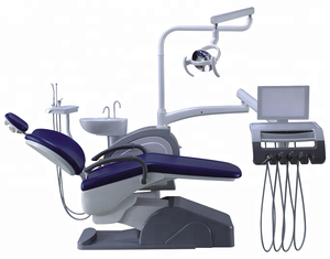 Portable Integral dental chair equipment for dental clinic /dental chair philippines hot sale DC20