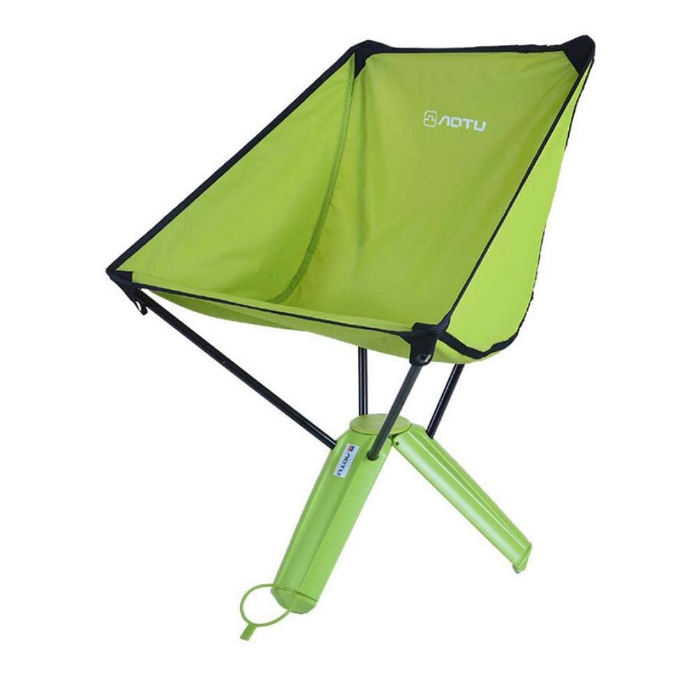 Onfly Outdoor Folding Chair Stool,Portable Collapsible Cup Chair Lounge Chair Triangle Chair Picnic Barbecue Fishing Chair Travel Beach Rest Furniture,for Hiking Walking Fishing Hunting Sports Party