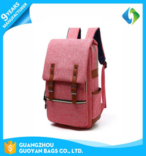 Hit promotional products leisure high school backpack female
