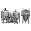 1000l Beer Brewing Equipment Manufacturers Brewhouse Micro Brewery For Sale
