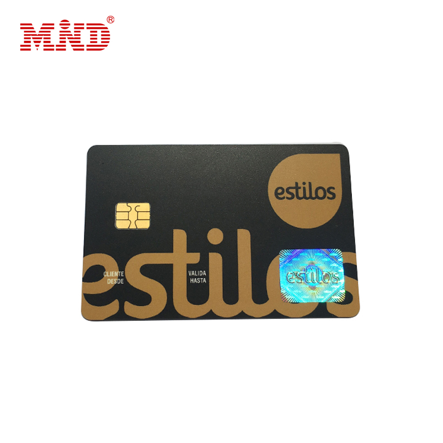 MDC179 high quality contact id smart ic card