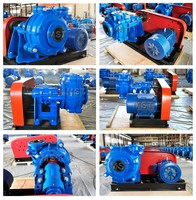 4inches Inlet 3inch Outlet C Type Cast Iron Slurry Pump - Buy C ...
