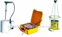 2012 Newest heat treatment with the probe for quench performance testing equipment