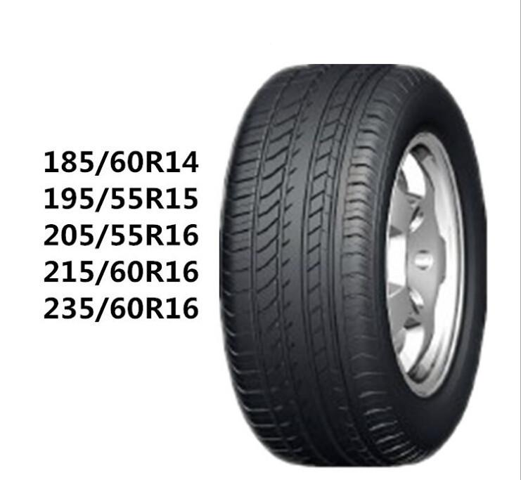 Опт и розница высококачественные автомобильные шины 225/60 r16