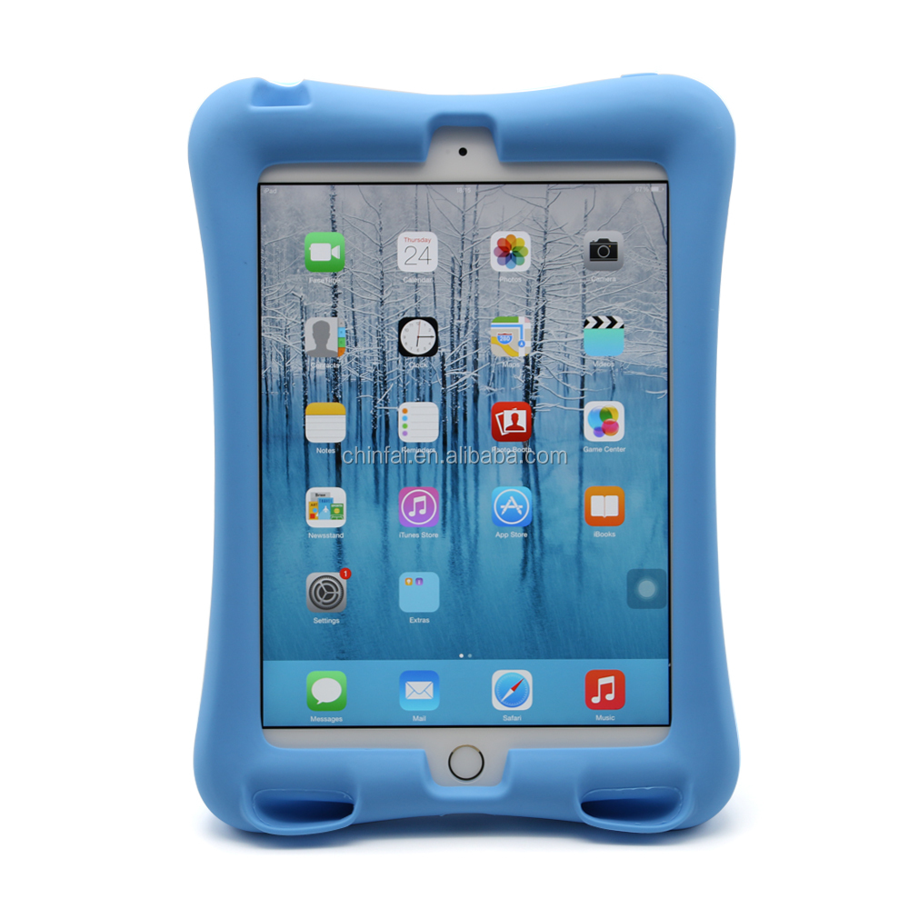 Manufacturer Produce New And Best Selling for tablet Silicone Case Cover