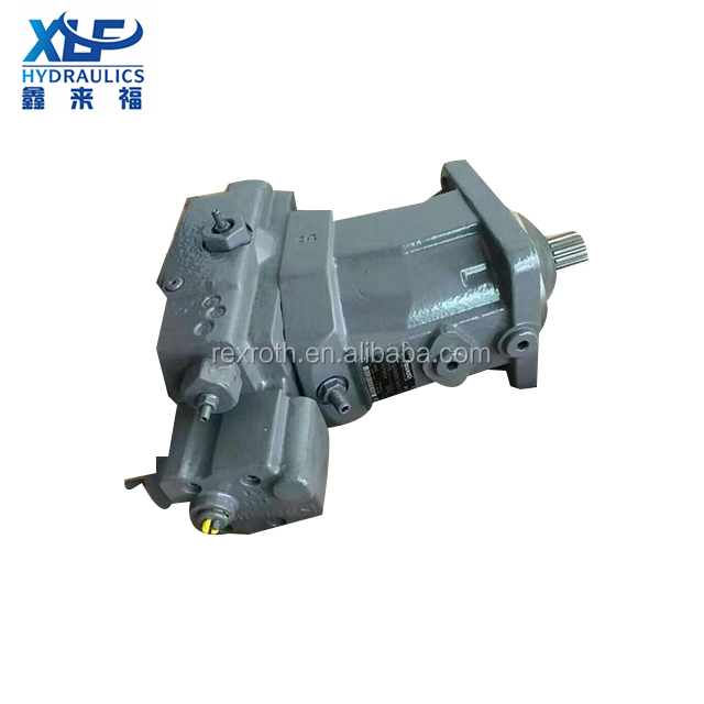rexroth hydraulic pump of A7VO80LRDH1,A7VO107LRDH1,A7VO160LRDH1 axial piston variable displacement pump for machinery field