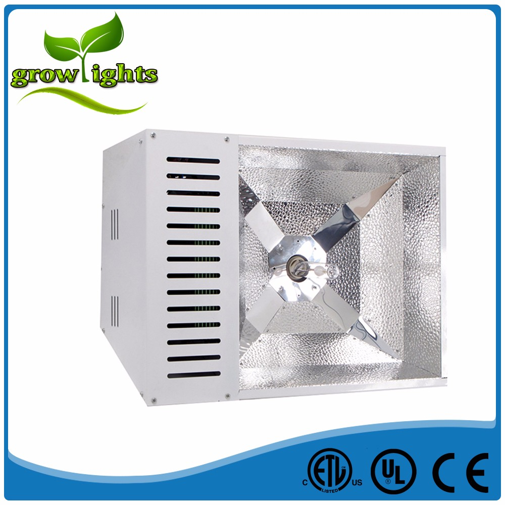 Hydroponics 315w Aluminium Grow Light Reflector/ 315w Bulb/ 315w ...