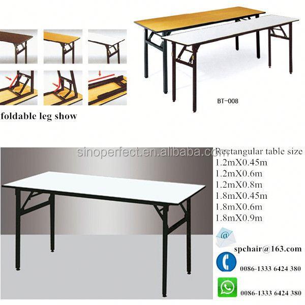 Good Retangular Design Folding Banquet Table   Buy Folding Banquet Table,Table  Banquet,Half Moon Banquet Table Product On Alibaba.com